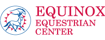 Equinox Equestrian Center Logo